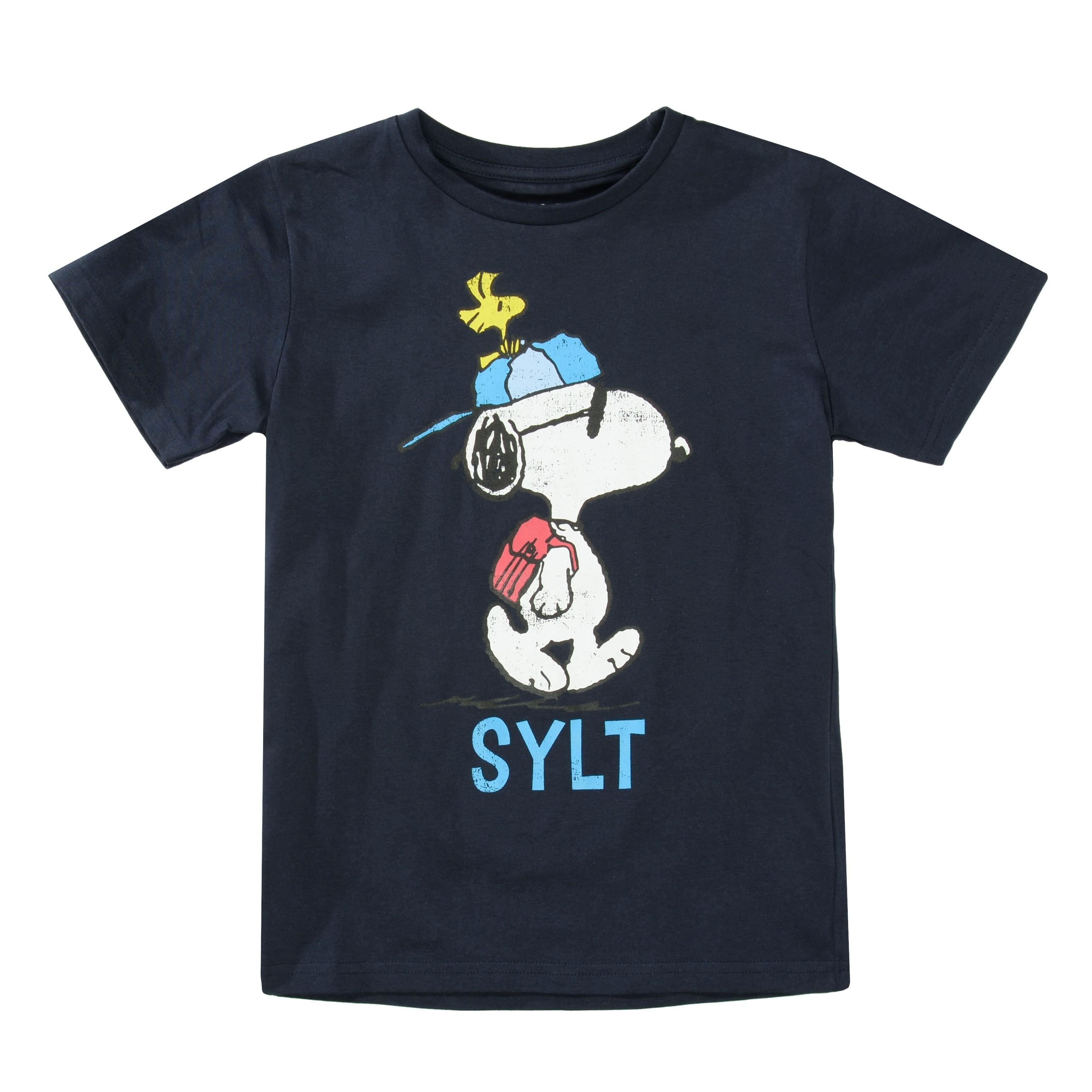 T-Shirt Snoopy Rucksack