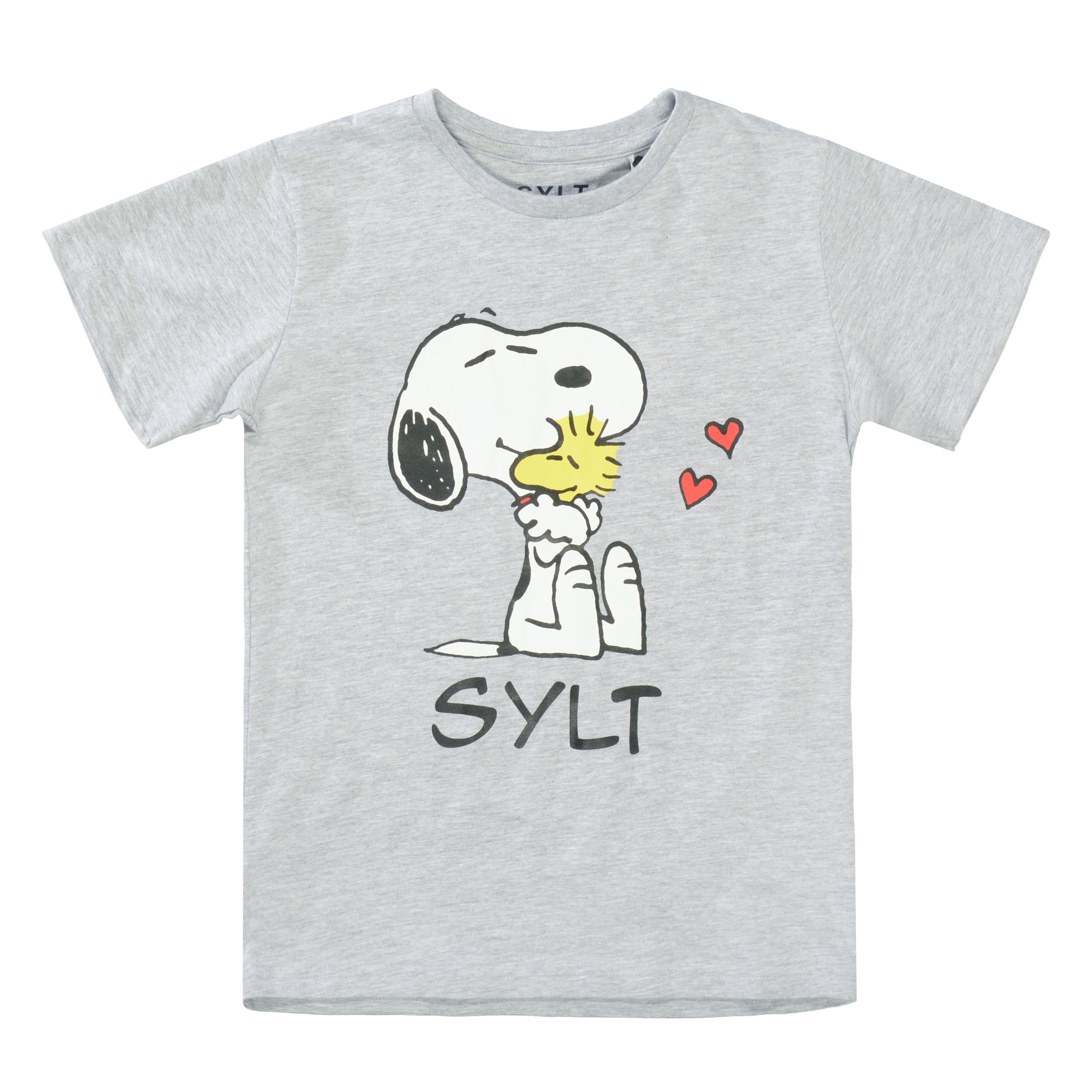 T-Shirt Snoopy Herz