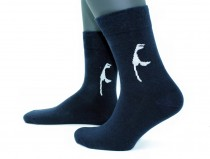 Logo - Socke