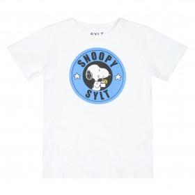 T-Shirt Snoopy Cocktail