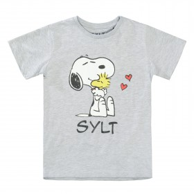 T-Shirt Snoopy Herz